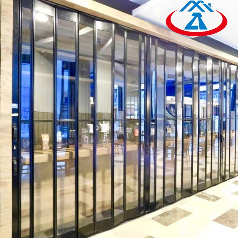 Zhongtai-Find Polycarbonate Sliding Doors Folding Door From Zhongtai Doorswindows-2