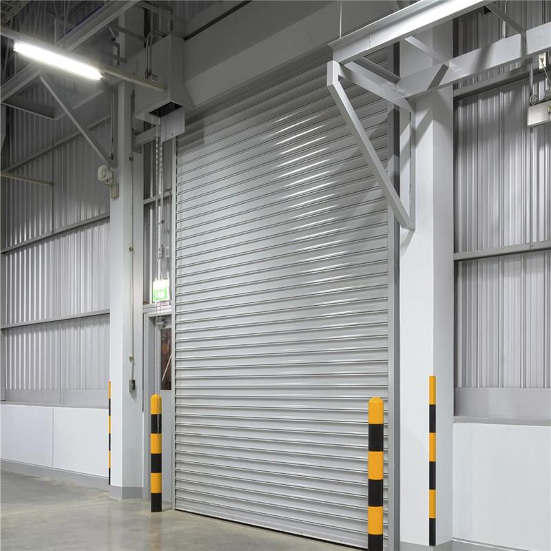 Zhongtai-Aluminium Roller Manufacture | Roll Down Security Shutters