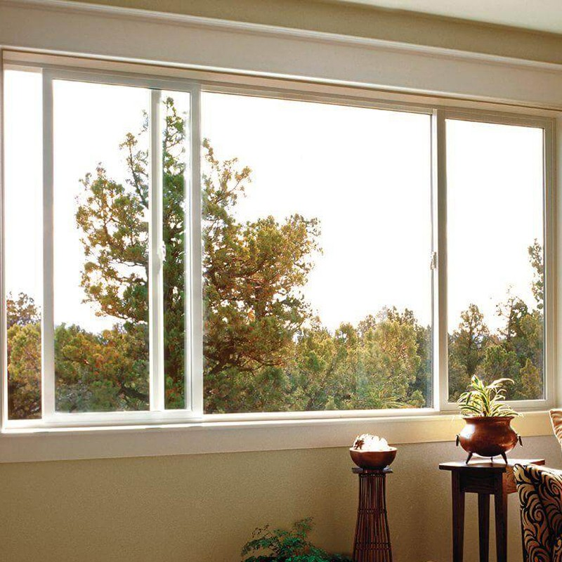 Zhongtai-Manufacturer Of Aluminium Sliding Window Aluminum Frame Tempered Glass