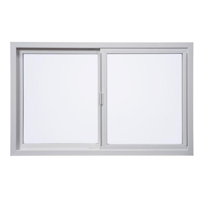 Thermal Break Good Sealing Aluminum Sliding Window