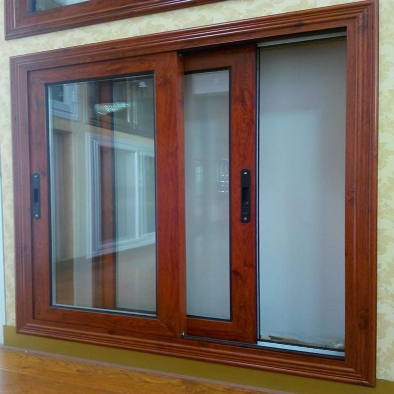 Zhongtai-Find Double Glazed Sliding Windows aluminium Sliding Window On Zhongtai