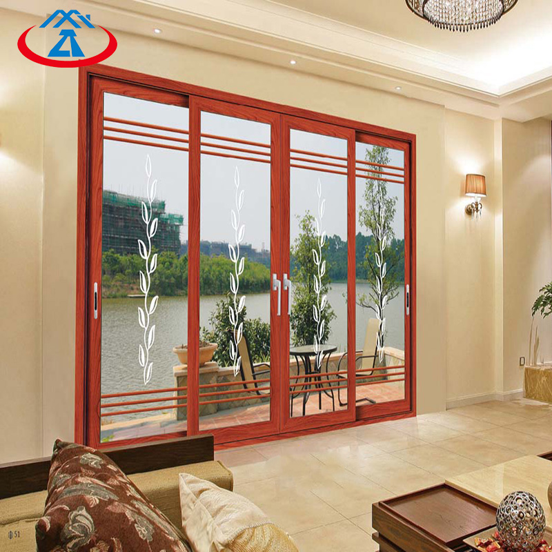 Zhongtai-Find Aluminium Sliding Door Rollers Aluminium Sliding Door From Zhongtai