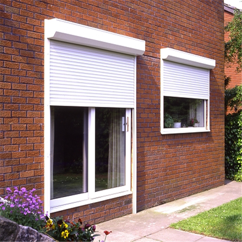 Zhongtai-Door Insulation Finished Surface Aluminum Thermal Insulation Window