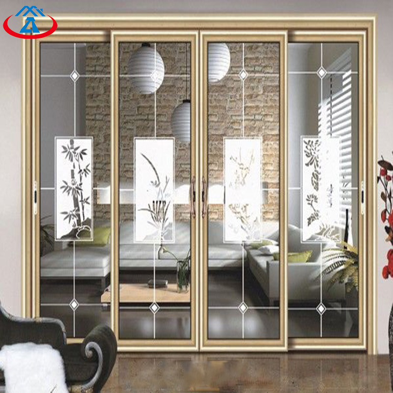 Zhongtai-High-quality Aluminium Sliding Door | Excellent And Classic Aluminum Sliding-2