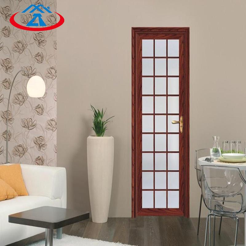 Classical and Simple Aluminium Swing Door