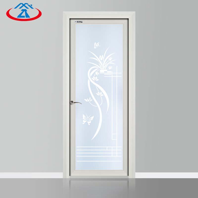 Zhongtai-Find Aluminum Doors And Frames aluminium French Doors On Zhongtai Doorswindows