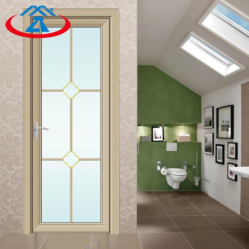 Zhongtai-Find Aluminum Doors And Frames aluminium French Doors On Zhongtai Doorswindows-2