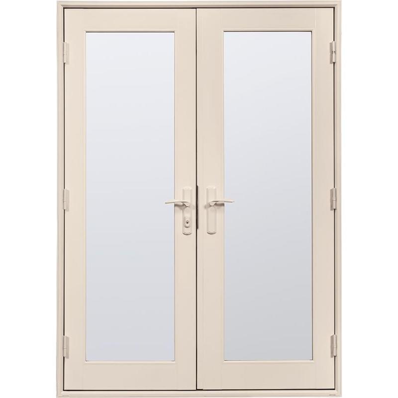 Full View Swing Door
