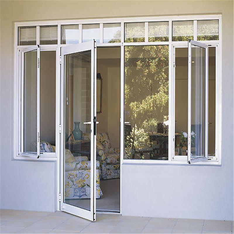 Zhongtai-Find Aluminium French Doors Aluminium Doors Windows From Zhongtai Do