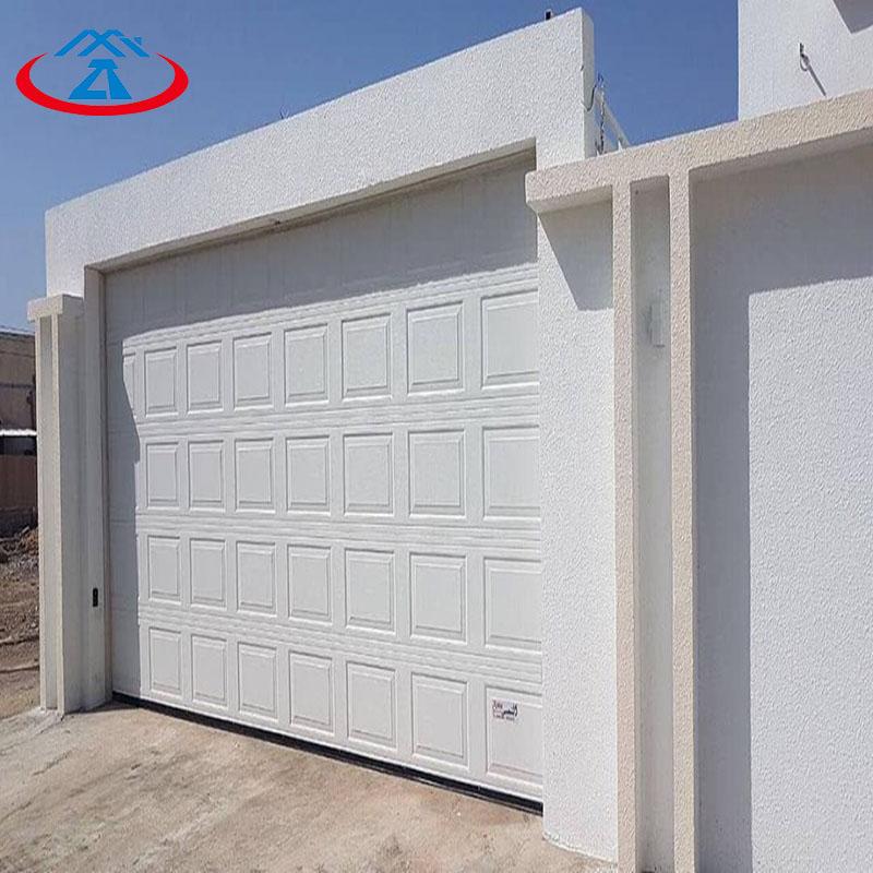 Zhongtai-Customized High-grade Sectional Garage Door | Garage Doors For Sale Company-1