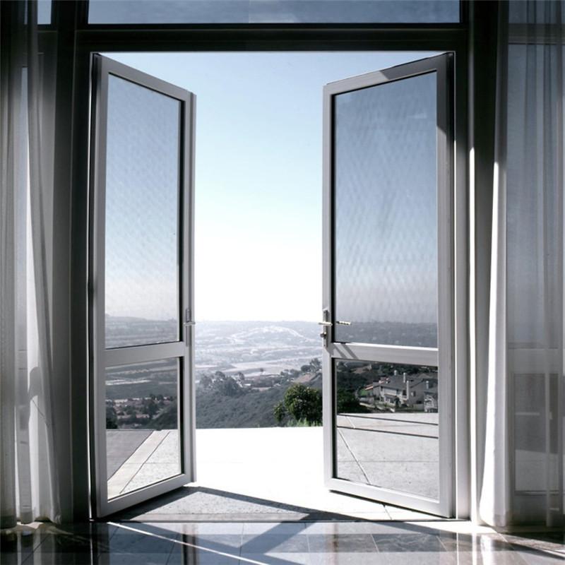 Zhongtai-Swing Pool Aluminium Sliding Door | Aluminium Sliding Door Company