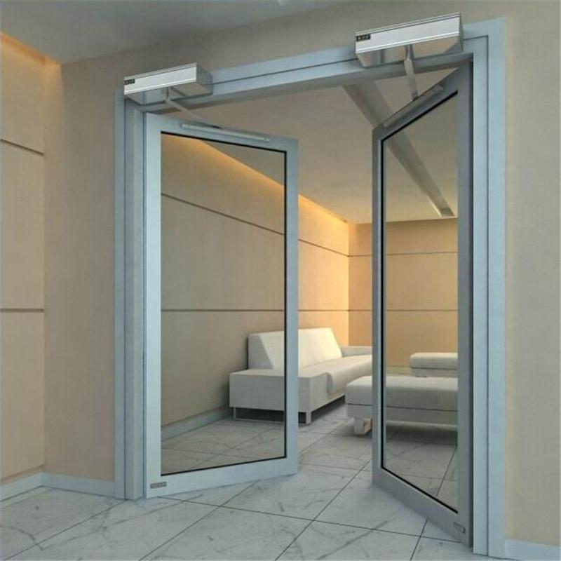 Zhongtai-Swing Pool Aluminium Sliding Door | Aluminium Sliding Door Company-1