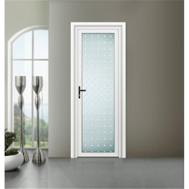 Classical Aluminum Swing Door