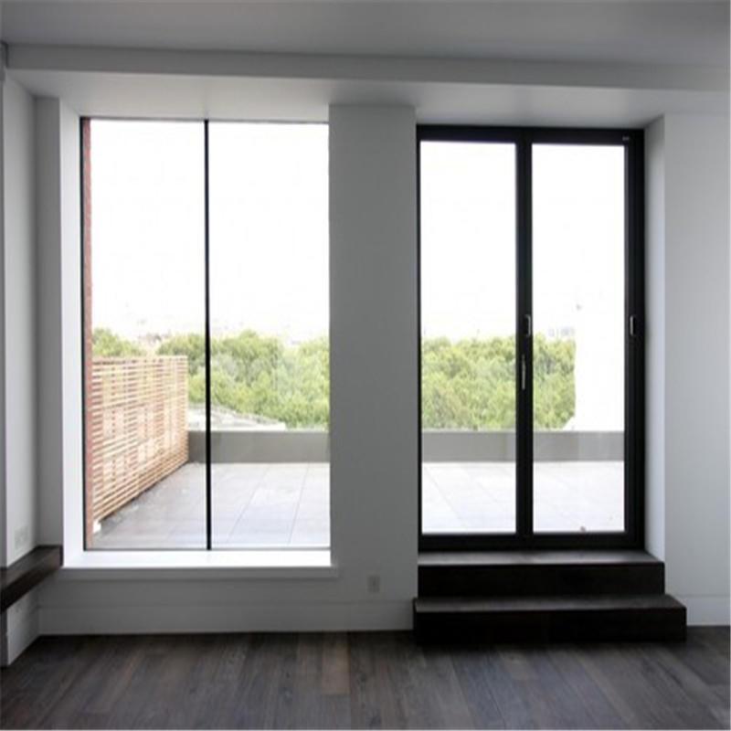 Interior Aluminum Swing Door