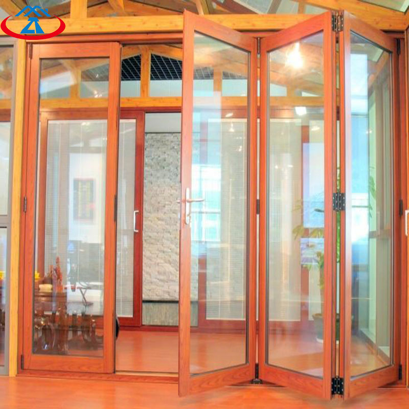 Zhongtai-Find Aluminium Folding Door Aluminum Sliding Doors Prices From Zhongtai-1