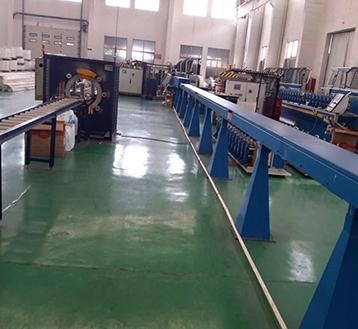 Zhongtai-New Design Aluminum Folding Door For House   Aluminium Door Frame Factory-11