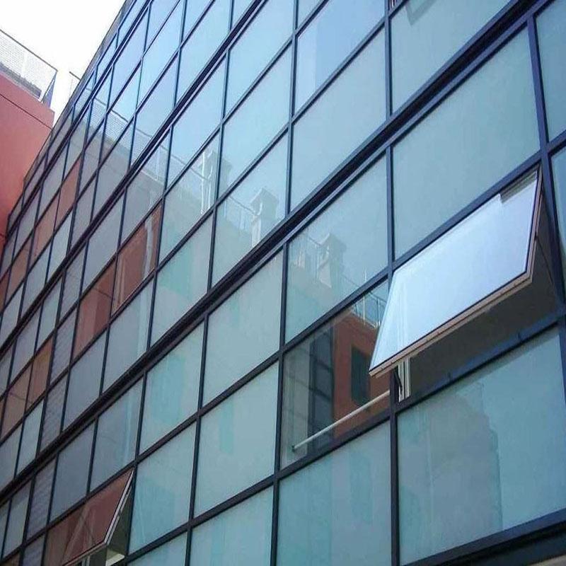 Zhongtai-Find Aluminum Curtain Wall Glass Curtain From Zhongtai Doorswindows