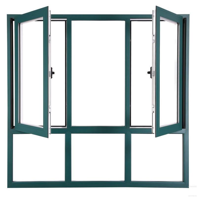 Classic Aluminum Swing Window