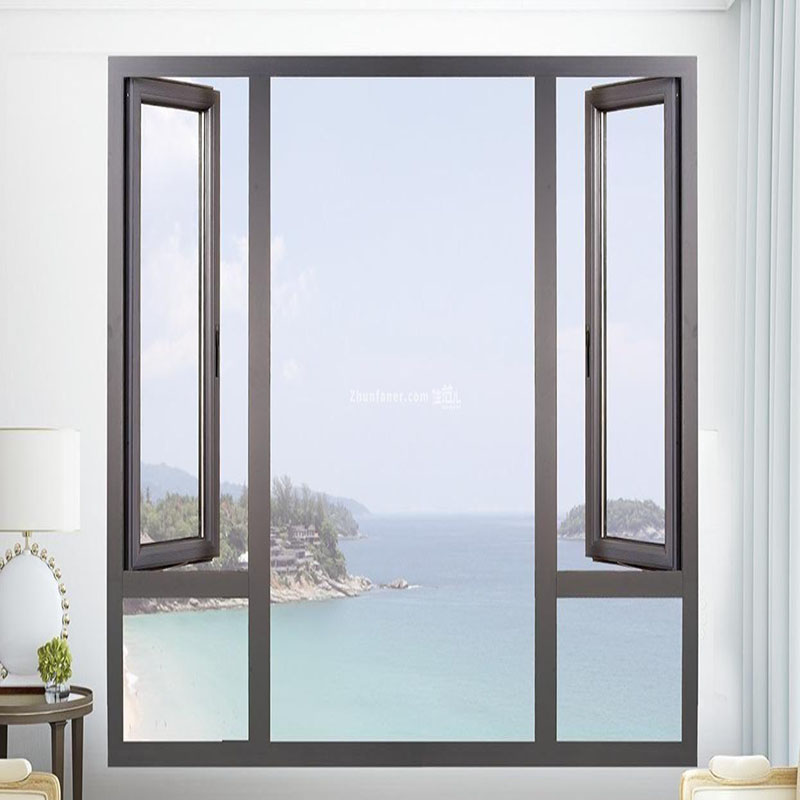 Zhongtai-Find Aluminium Windows Prices Bronze Aluminum Windows From Zhongtai Do-1