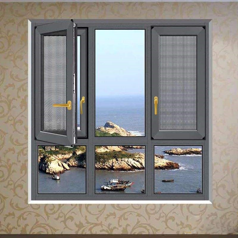 Zhongtai-Find Aluminium Windows Prices Bronze Aluminum Windows From Zhongtai Do-2