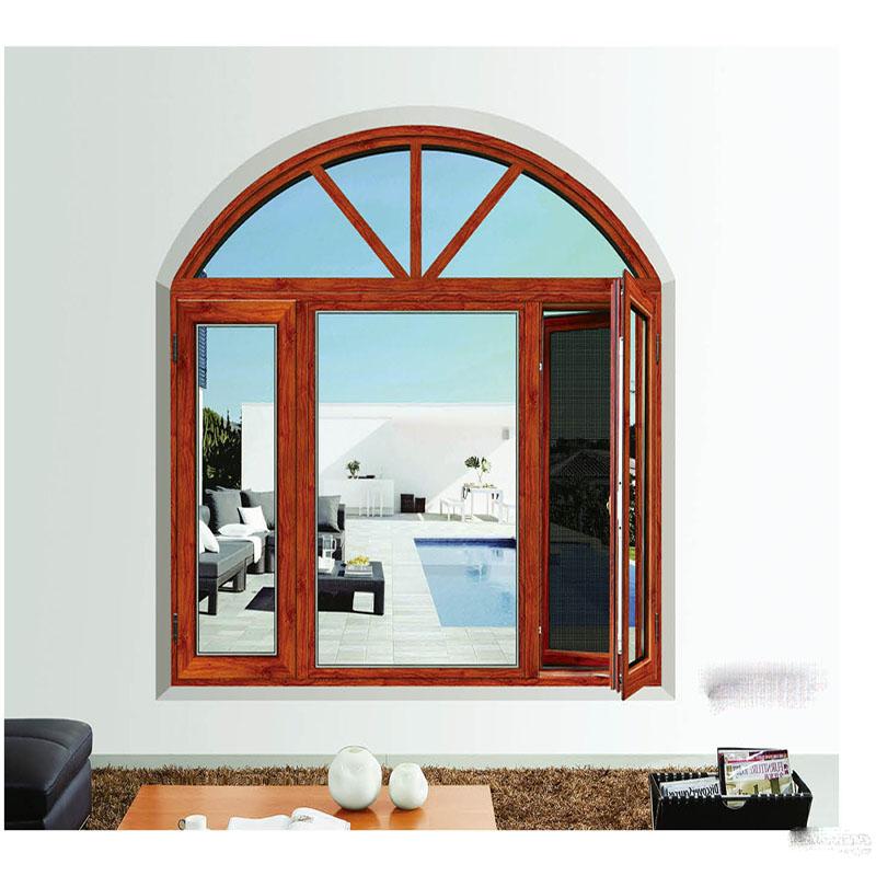 Zhongtai-Professional Aluminium Windows Prices Clear Anodized Aluminum Windows Supplier-1