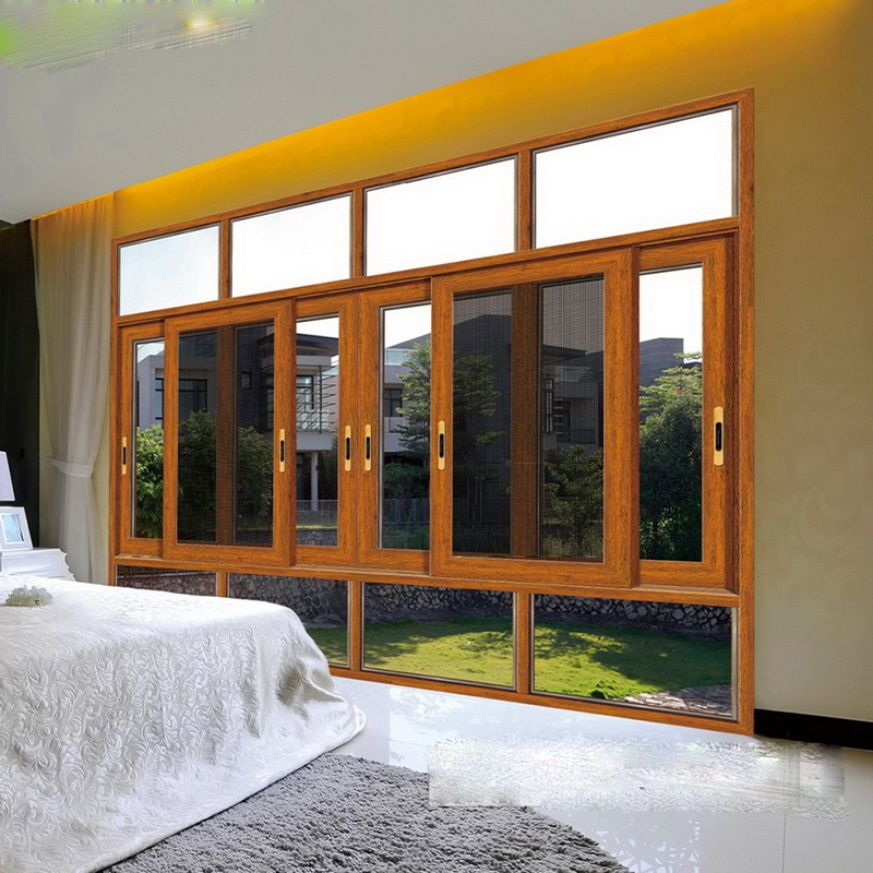 Zhongtai-Manufacturer Of Aluminium Window Manufacturers Aluminum Frame Tempered-2