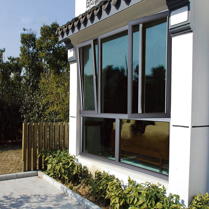 Zhongtai-High-quality Aluminum Windows Price | Modern Style Aluminum Hung Window-1