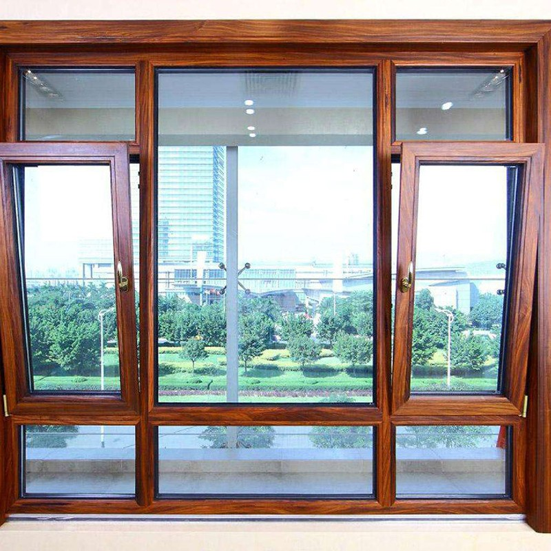 Zhongtai-Professional Aluminum Windows Price Aluminum Single Hung Windows Manufacture