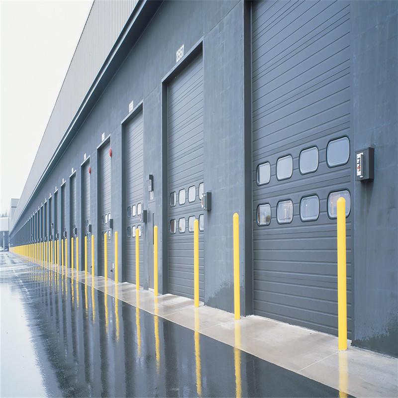Factory Lifting Door