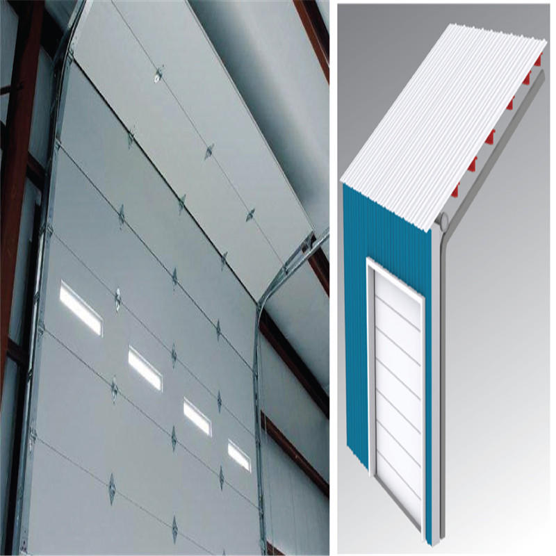 Top Quality Lifting Door
