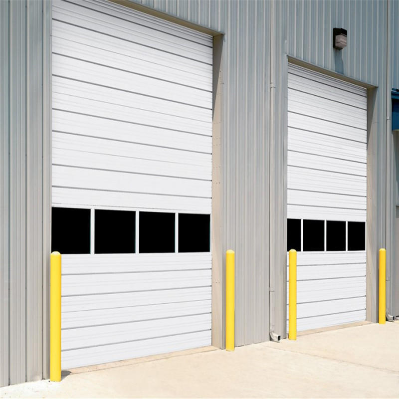 Excellent Quality Lifting Door