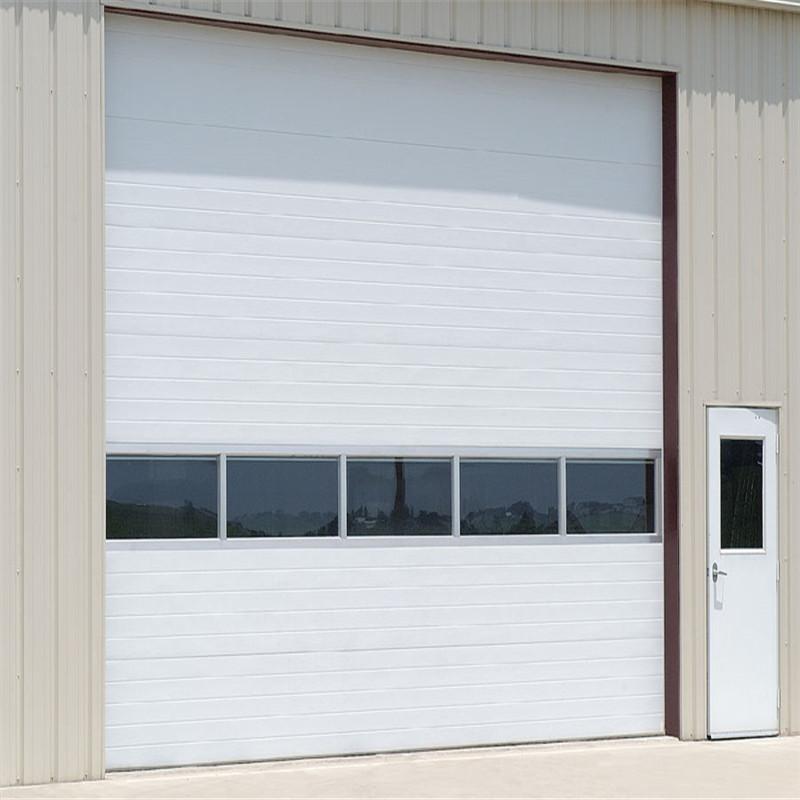Zhongtai-Find Industrial Exterior Doors Industrial Door Company From Zhongtai D