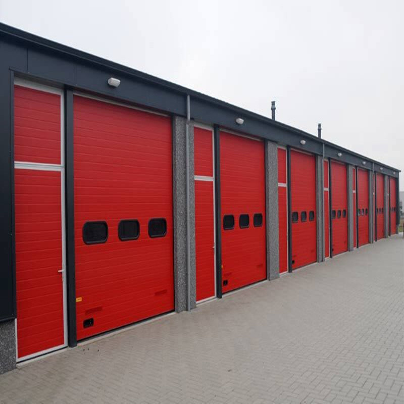 Zhongtai-Find Industrial Door Manufacturers Industrial Garage Doors From Zhongtai