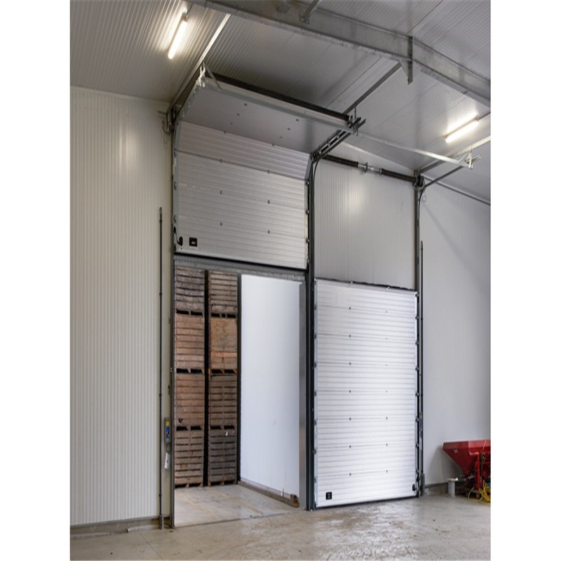 Zhongtai-Find Industrial Door Manufacturers industrial Garage Doors On Zhongtai