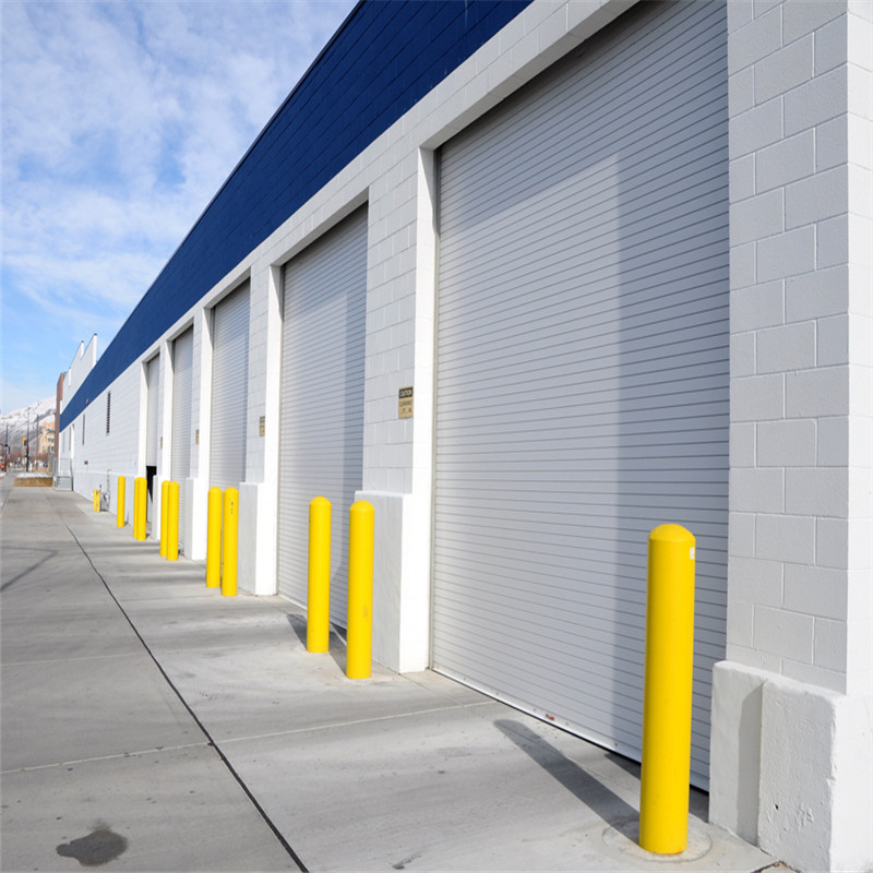 Zhongtai-High-quality Industrial Roller Shutter Doors | Excellent Quality Lifting Door