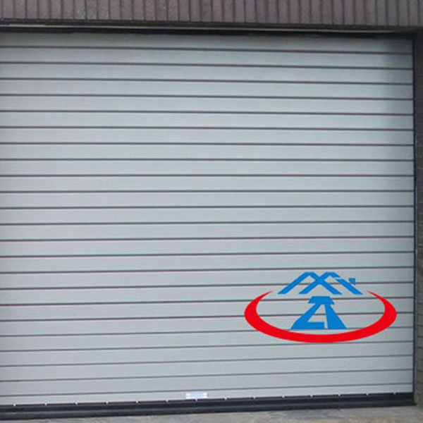 Zhongtai-Fire Safety Door | Composite Steel Fireproof Rolling Shutter Door - Zhongtai