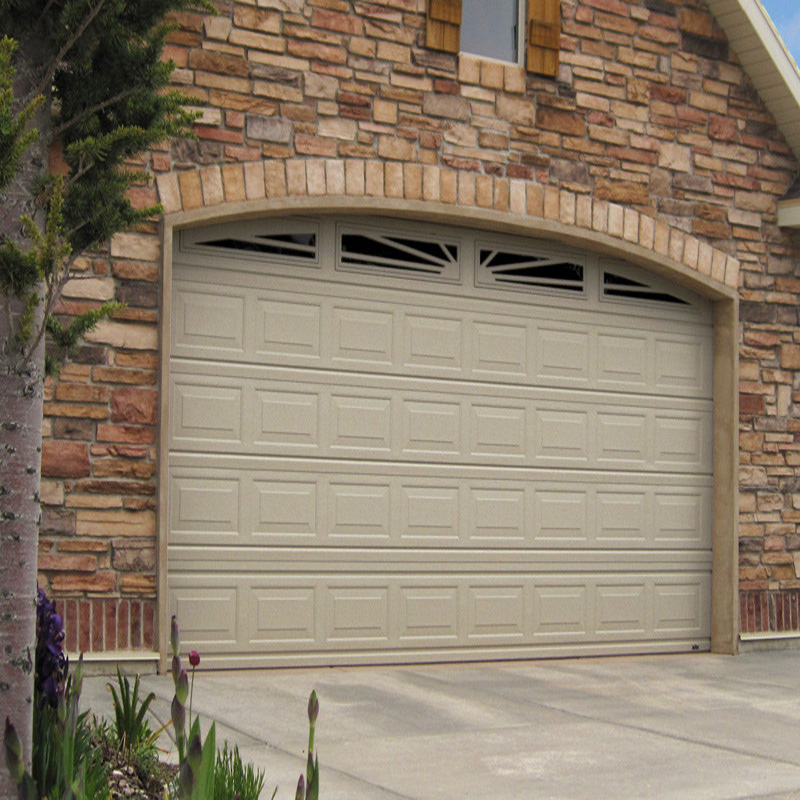 Zhongtai-High-quality Roll Up Garage Doors | High Grade Sectional Garage Door