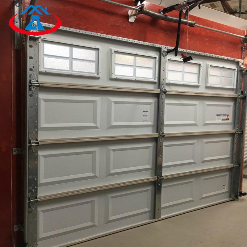 Zhongtai-High-quality Roll Up Garage Doors | High Grade Sectional Garage Door-1