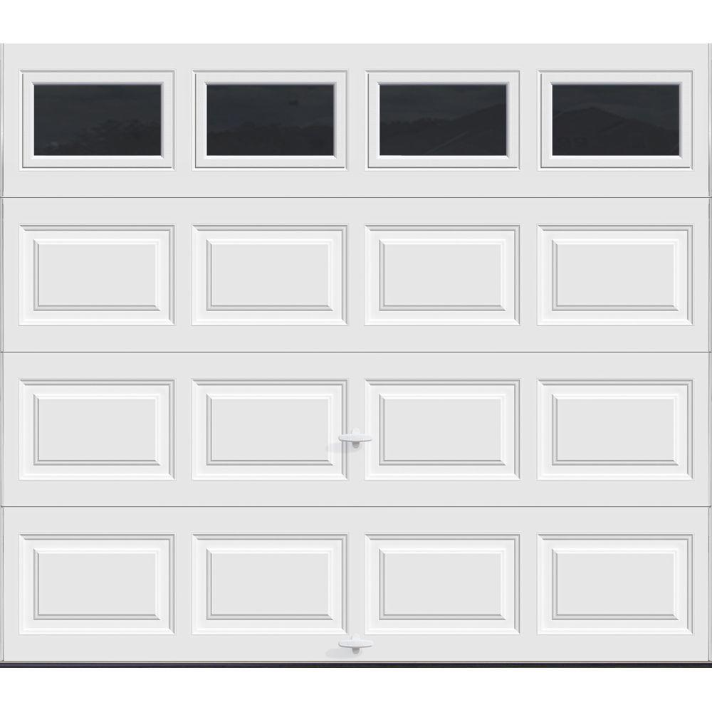 Zhongtai-High-quality Roll Up Garage Doors | High Grade Sectional Garage Door-3