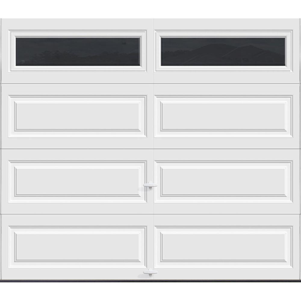 Zhongtai-High-quality Roll Up Garage Doors | High Grade Sectional Garage Door-5