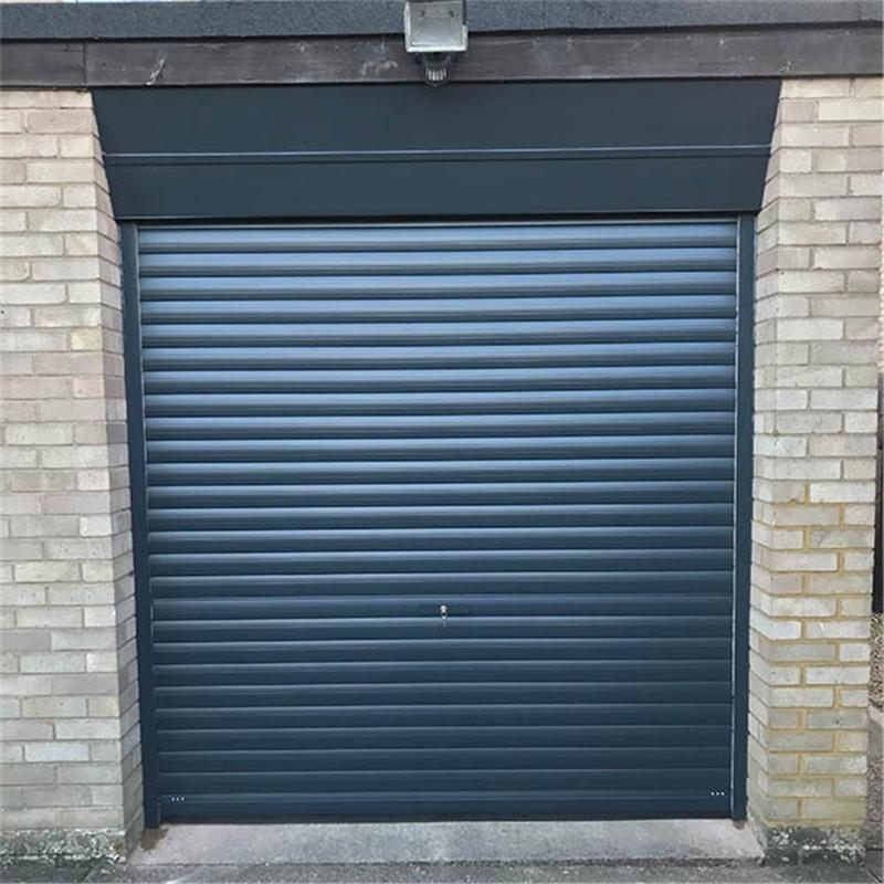 Zhongtai-Best Impact Doors Hurricane Windproof Roll Up Door Manufacture-2