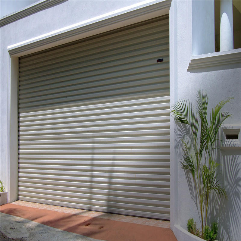 High Quality Windproof Roller Shutter