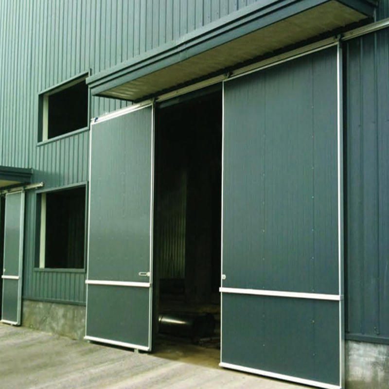 Larage Industrial Sliding Door for Factory