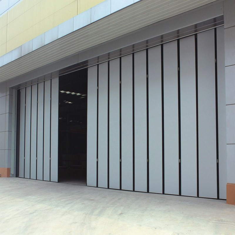Zhongtai-Professional Industrial Sliding Door Industrial Doors For Sale Manufacture-2
