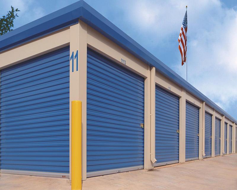 Residential Stainless Steel Door