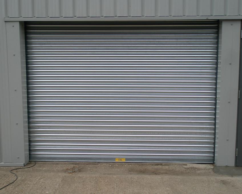 Zhongtai-Find Steel Roll Up Doors Top Class Stainless Steel Roll Up Door | Manufacture