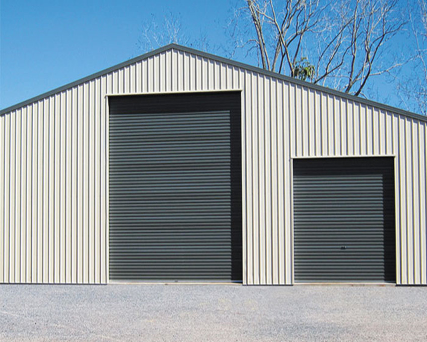 Zhongtai-Find Steel Roll Up Garage Doors commercial Steel Doors On Zhongtai Do