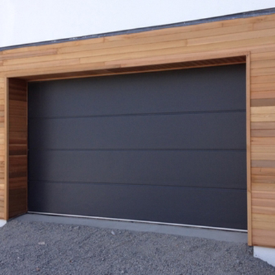 Zhongtai-Professional Roll Up Garage Doors Electric Garage Doors For Sale Supplier-1