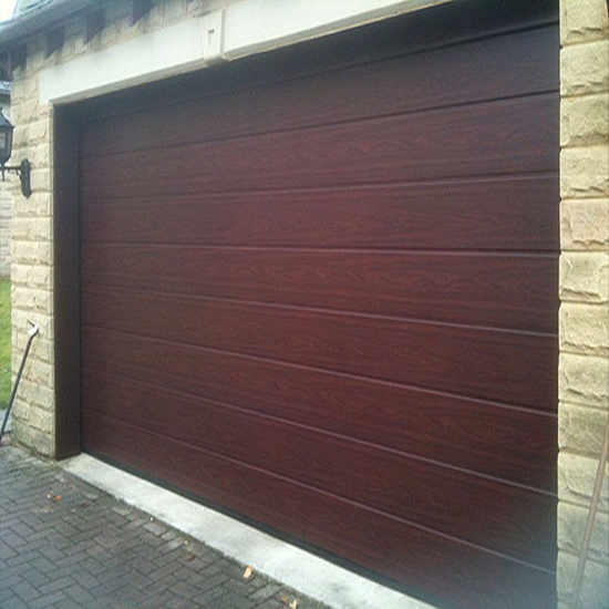 Zhongtai-Garage Doors For Sale Automatic Strong Durability Sectional Garage Roller Door