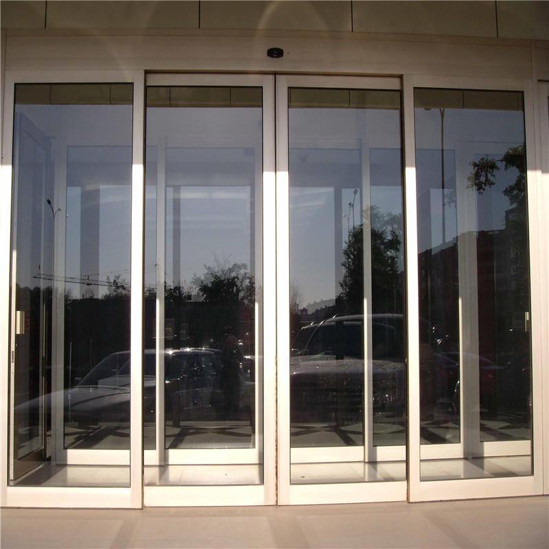 Aluminum Sliding Door For Warehouse